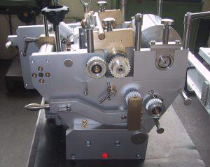 Druckwerk Maschinenbau